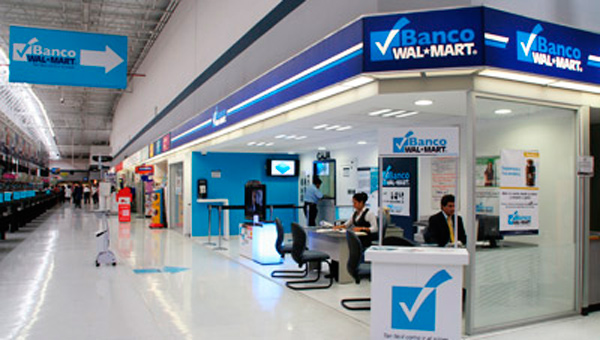 Banco Walmart