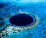 Belize Blue Hole photo by Belize Tourism Board