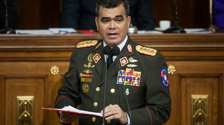 Two Mexican airplanes were shot down on December 8 and 9 by the Armed Forces of Venezuela, said Vladimir L. Padrino, Minister of Defense of that country.