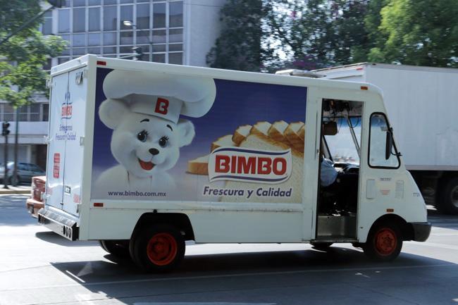 Mexico's Grupo Bimbo to buy Saputo's Canadian bakery (Photo: Google)