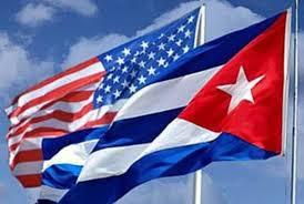 US - Cuba normalizing full diplomatic relations