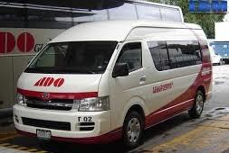 ADO Van