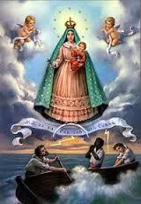 Virgen de la Caridad del Cobre / Our Lady Of Charity.