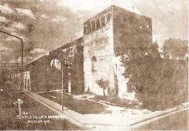 Templo de Monjas (Nuestra Señora de la Consolación)