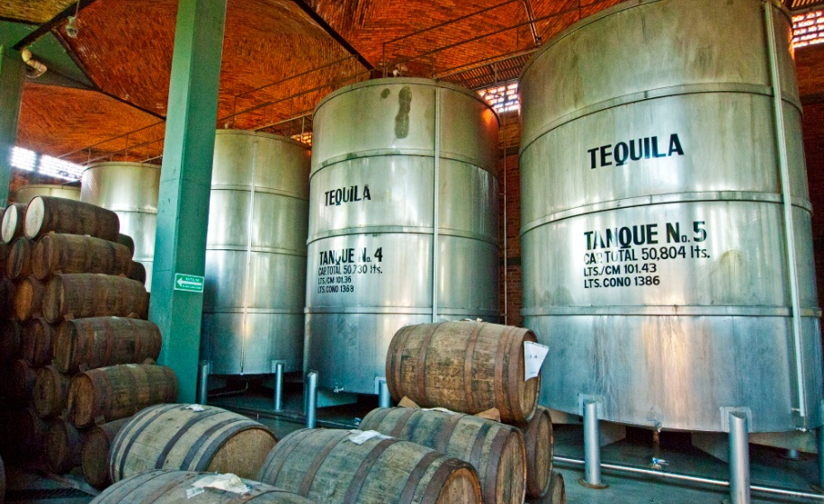 Tequila Tanks (Photo: Google)