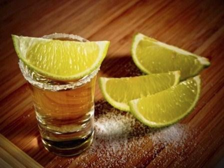 Tequila con Limón (Photo: Google)