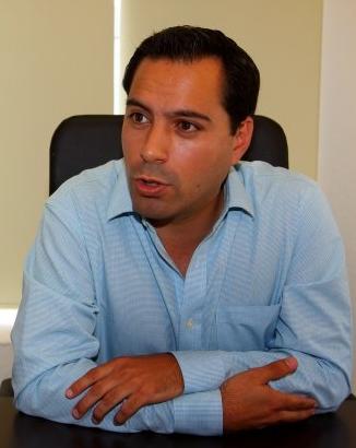 Mauricio Vila (PAN)