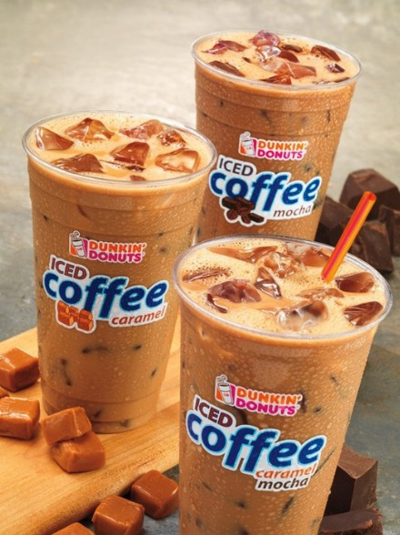 Dunkin´Donuts Coffee