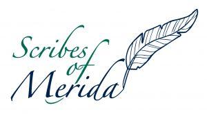 Logo Scribes of Merida 2