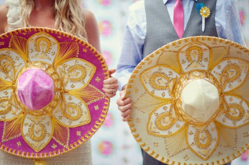 Photo Mexican Wedding Traditions
