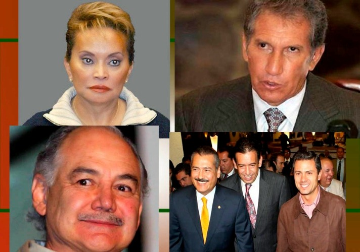 content forbes releases list most corrupt mexicans