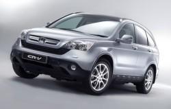 Honda CRV 712 units stolen