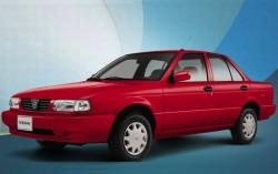 Nissan Tsuru 10,725 were reported stolen.