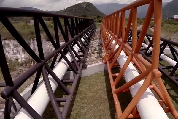Pemex pipeline (Photo: PEMEX)