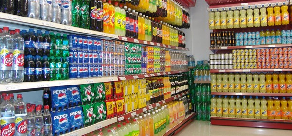 Soft drinks industry a huge business in Mexico