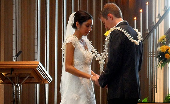 Wedding Laso Tradition Photo Http Www Mexicanweddingtradition