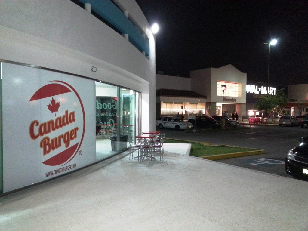 Canada Burger Pensiones (Photo: Canada Burger)
