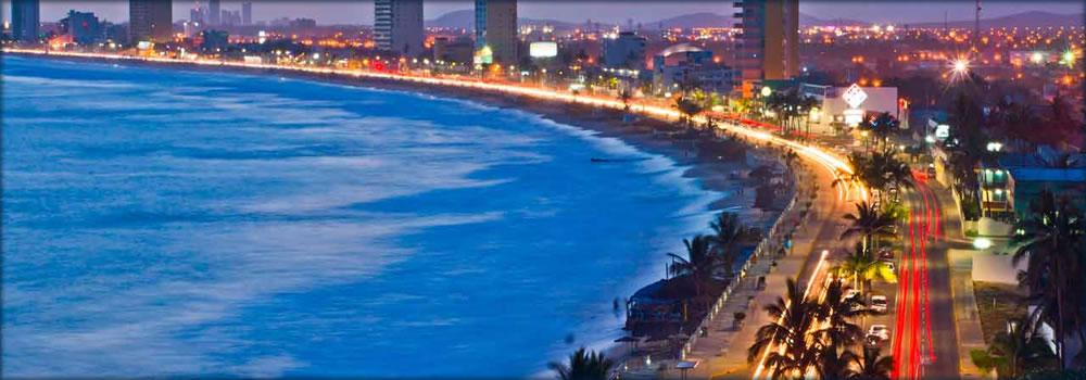 Mazatlán, Sinaloa (Photo: Google)