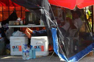 Autamuady Striker (Photo: Diario de Yucatán)