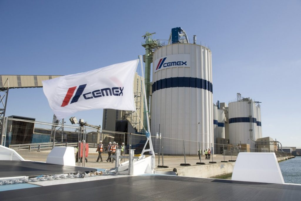 Cemex power projects could provide up to 5 percent of Mexico's electricity requirements within five years. (Photo: Google)