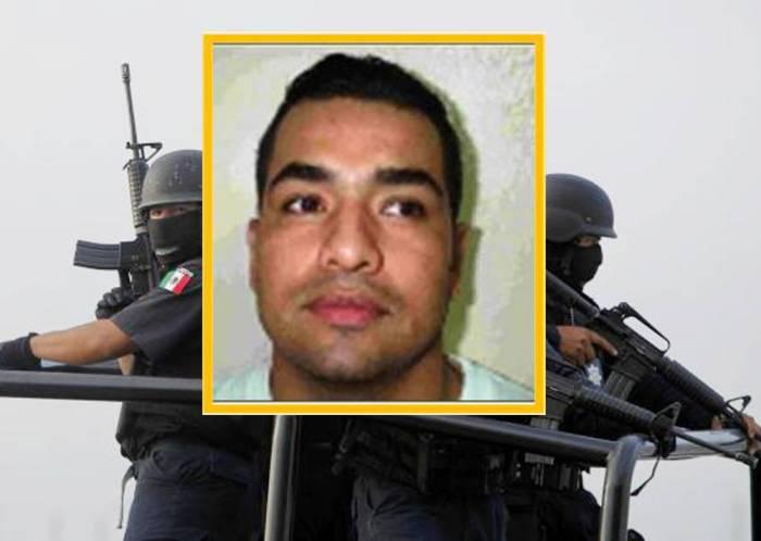 """Víctor Aguirre Garzón """"El Gordo"""" (Photo: Sipse)"""