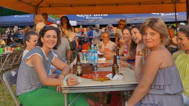 Merida Music Festival 2014 (Photo: MMF)