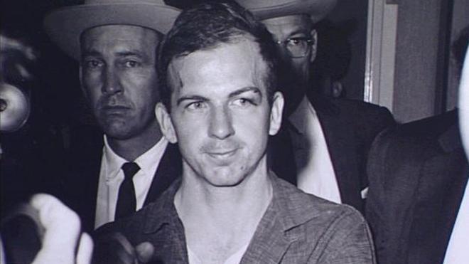 Lee Harvey Oswald (Photo: Google)