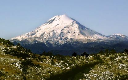 Pico de Orizaba (Photo: Google)