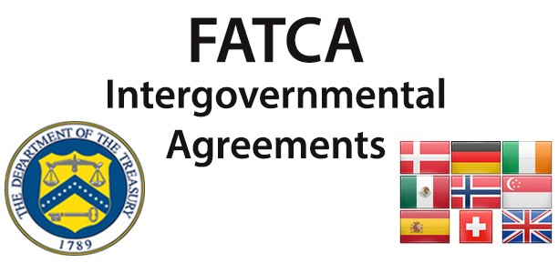 FATCA intergovernmental agreements