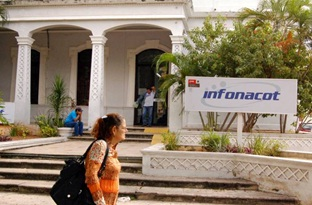 Fonacot increase credit lines to Yucatan Peninsula workers (Photo: Sipse)