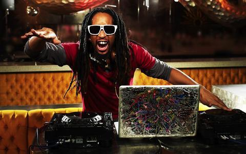 Lil Jon (billboard.com)