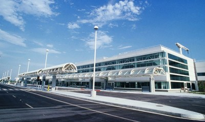 Ontario California International Airport (Photo: Mexico Daily News)
