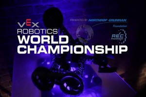 2015 Robotics World Championship to be held in Louisville, Kentucky