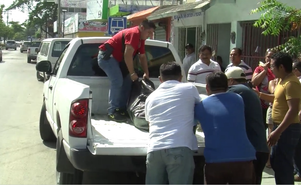 4 suicides occur in less than 24 hours in Campeche (Photo: expresso campeche)