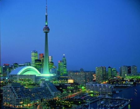 Toronto (Photo: canada.pordescubrir.com)