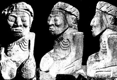 Mayan Aluxes