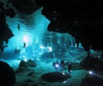 Diving-the-Cenote-Caverns-and-Caves-in-Mexico