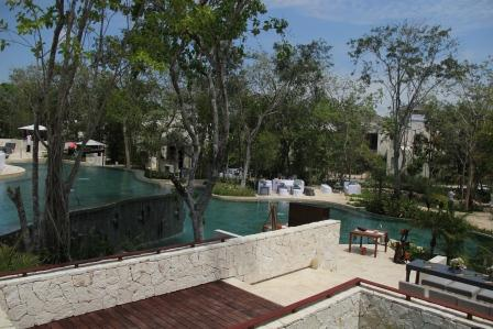 LOBY FAIRMONT HERITAGE PLACE MAYAKOBA (1)
