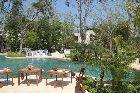 LOBY FAIRMONT HERITAGE PLACE MAYAKOBA (4)