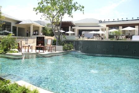 LOBY FAIRMONT HERITAGE PLACE MAYAKOBA (8)