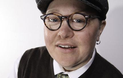 Maggie Faris (Photo: Akumal Comedy Festival)
