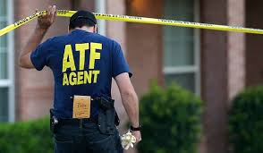 ATF Agent (Photo Google)