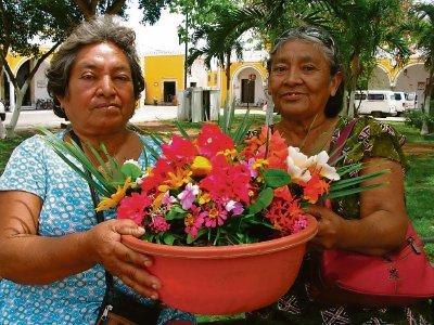 floreras