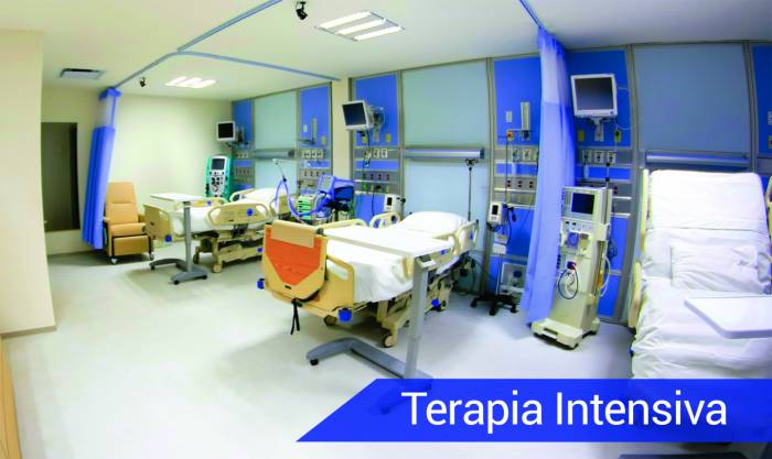 Intensive Care Unit (Photo: SIPSE)