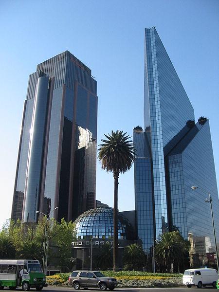 Bolsa Mexicana de Valores (Photo: www.animalpolitico.com)