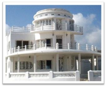 Progreso Malecon House (Photo: Top Mexico Real Estate)