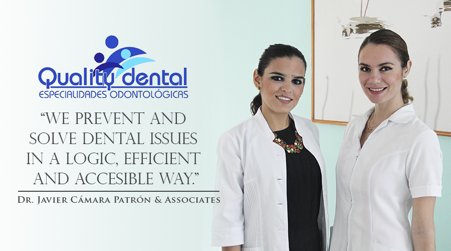 Quality Dental Full Banner