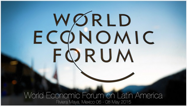 World Economic Forum LatAm 2015