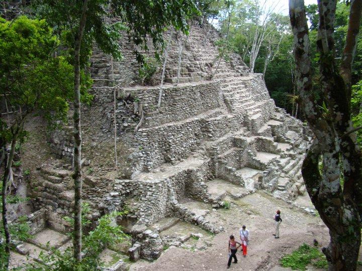 El Mirador Guatemala  (Photo: queaprendemoshoy.com)