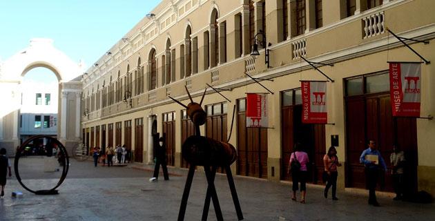 Museo de Arte Contemporáneo (MACAY)